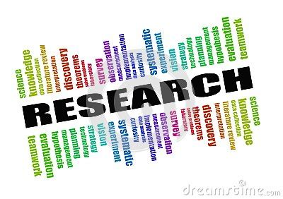 Topics for research paper business
